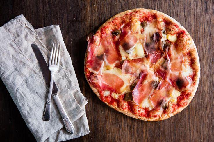 Fior di Grano - Pizzaria em Moema