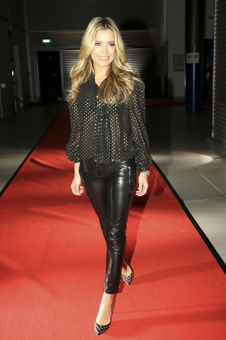 21 best images about sylvie van der vaart on pinterest