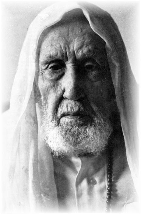 Shaykh Fayturi (Morocco)
