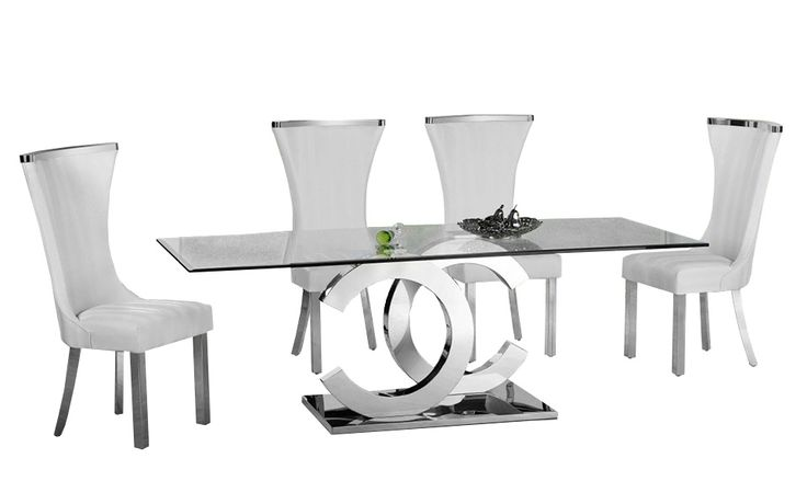 Take A Look At This Great Kenzo Bulgari Dining Room