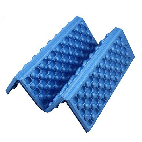 I sport Waterproof Foldable Folding EVA Foam Mat Chair Cushion Seat Pads for