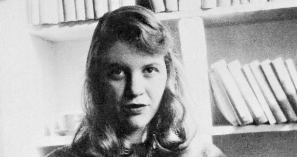 Review-Mirror-Sylvia Plath
