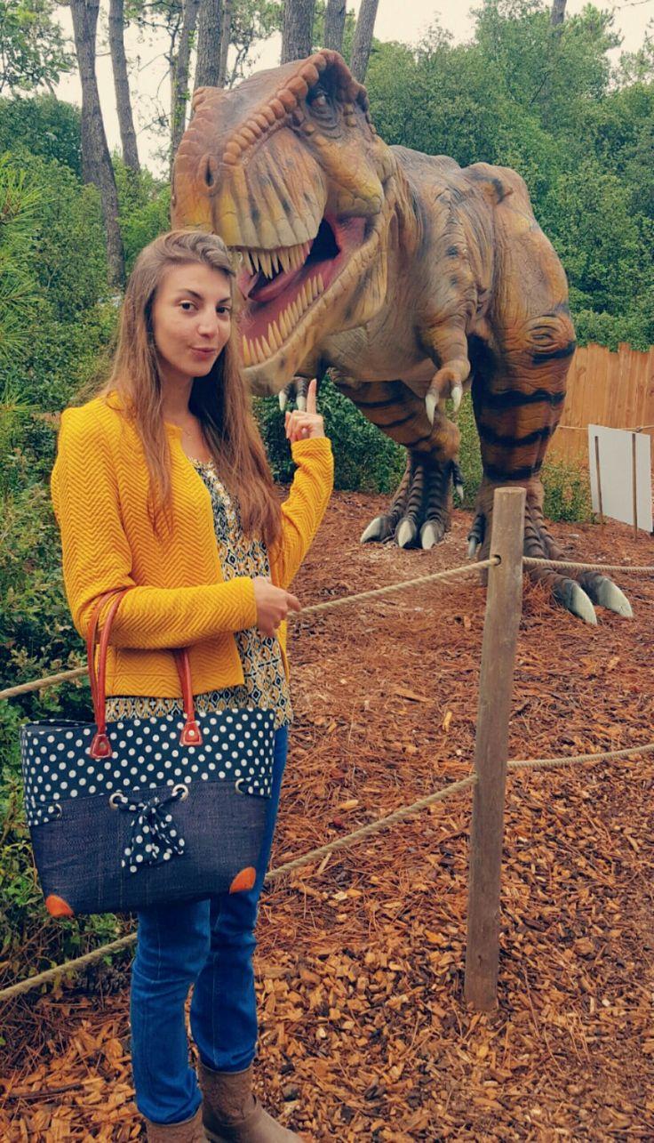 Dino's Park (st hilaire de riez - Vendée)