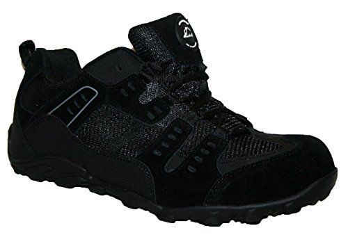 Groundwork MENS WORK BOOTS, MENS SAFETY SHOES, GW400 STEEL TOE CAP TRAINER BY GROUNDWORK (UK8, black/black) MENS WORK BOOTS, MENS SAFETY SHOES, GW400 STEEL TOE CAP TRAINER BY GROUNDWORK (Barcode EAN = 8800160372878). http://www.comparestoreprices.co.uk/december-2016-4/groundwork-mens-work-boots-mens-safety-shoes-gw400-steel-toe-cap-trainer-by-groundwork-uk8-black-black-.asp