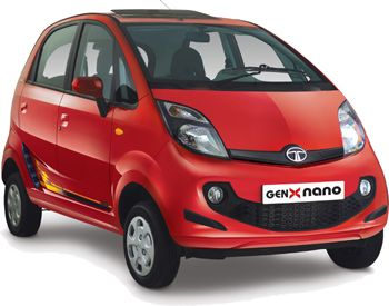Tata Motors launches its celebration edition range  - Read more at: http://ift.tt/1Mp1EQJ