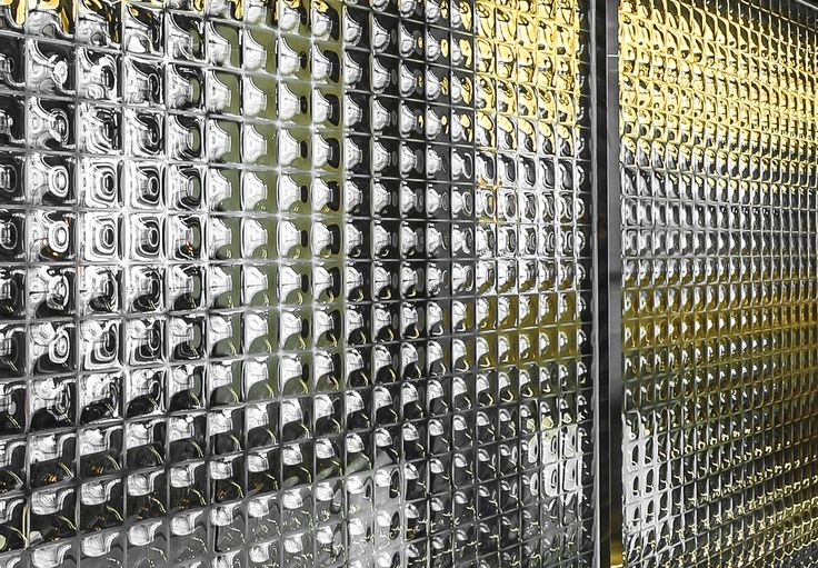 Isono and Vasco on Architizer | PROJECTS - Kiln Cast
