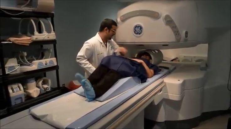 Resonancia Magnética Abierta Ventajas