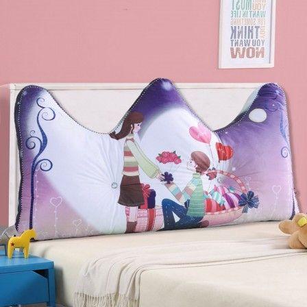 matelas futon, coussin de sol capitonné detente et couchage pour chambre enfant ou ado ; grand coussin matelassé capitonné pour canapé, sol ou banquette - Décorer