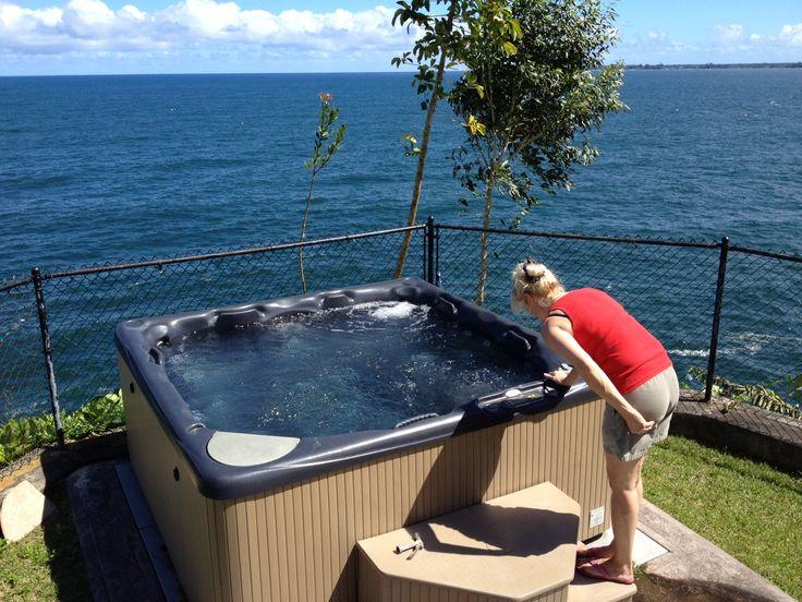 9 best Beachcomber Hot Tub Energy Savings images on Pinterest ...