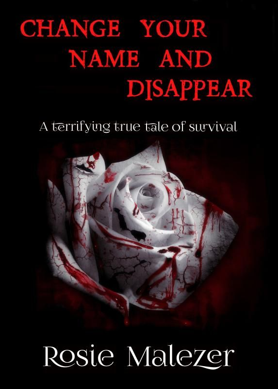 Change Your Name and Disappear - AUTHORSdb: Author Database, Books and Top Charts