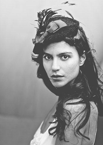 Laure De Sagazan Designer