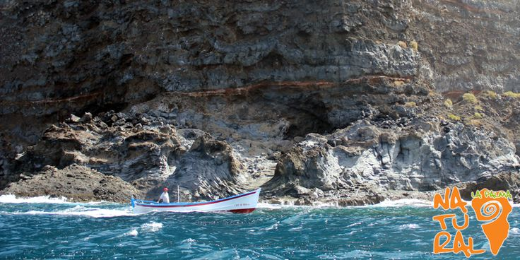 Il mare delle Canarie - 10 motivi per visitare l'Isola de La Palma, Canarie © 2016 La Palma Natural - Isola de La Palma