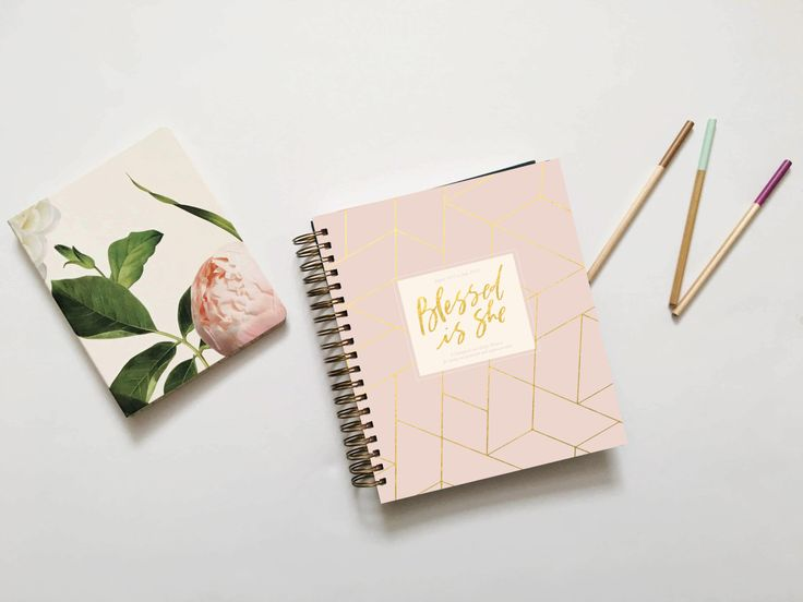 Blessed is She Liturgical Planner | Academic planner | graduation gift Mother's Day | Pre-order your copy now!