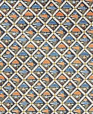 Batik Tasikmalaya corak payung