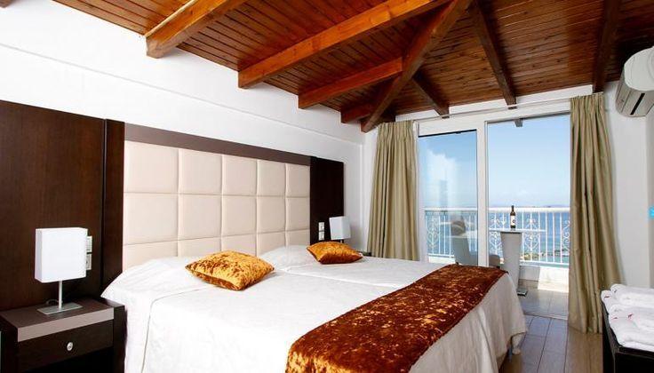 28η Οκτωβρίου στο Nirikos Hotel, στην Λευκάδα μόνο με 79€!