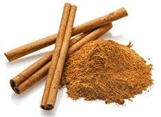 Cinnamon (Tarçın baharatı)