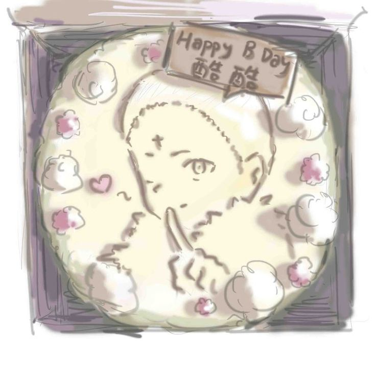 Happy brithday kurapika 3