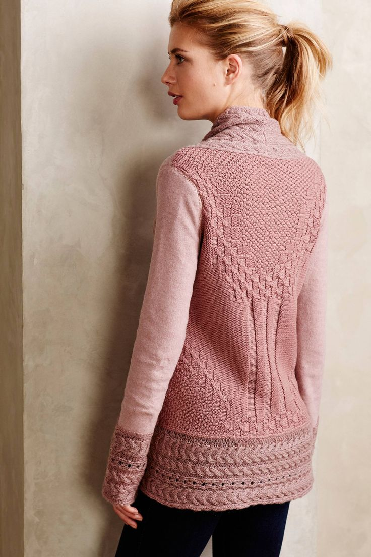 216 best Anthropologie Knitted & Knotted images on Pinterest ...