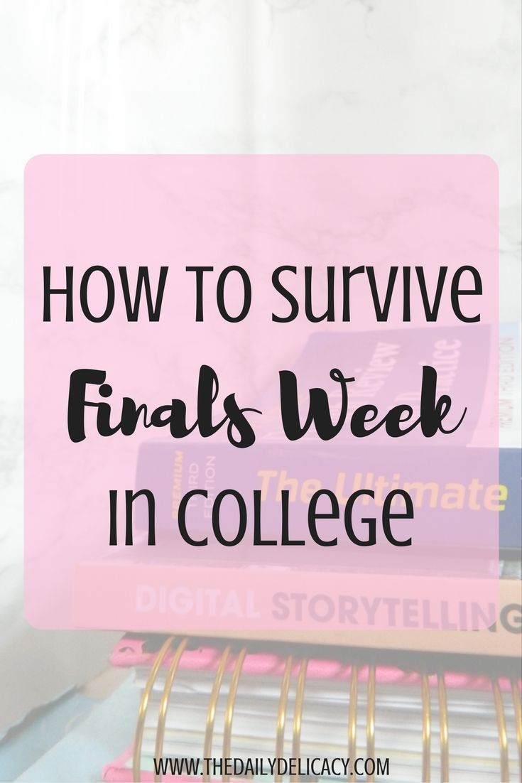 best ideas about college life college apartments how to survive finals week in college