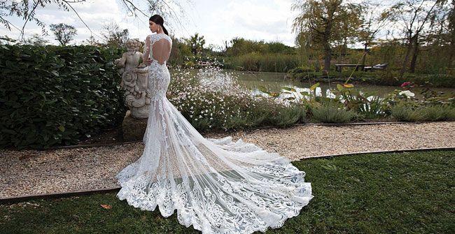 Berta abiti da sposa  2015