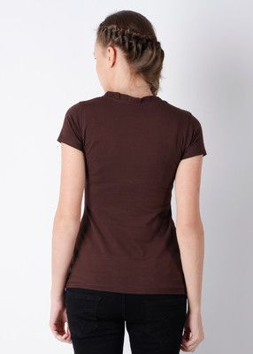 Tantra Solid Women's Top:
