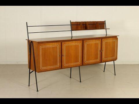 Oltre 25 fantastiche idee su mobili anni 39 50 su pinterest for Mobili ufficio anni 60