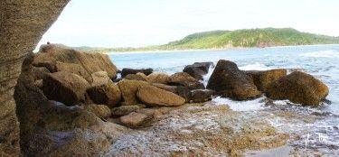 Pantai Batu payung
