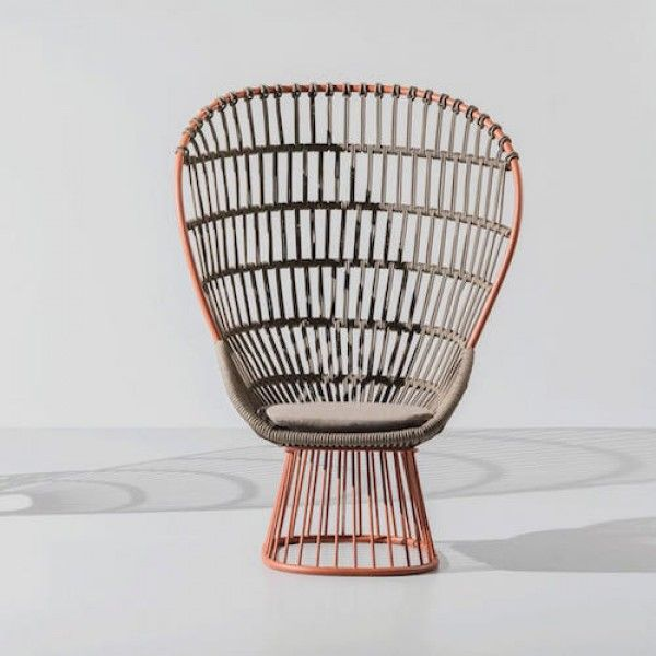 Schön 19 Best Triconfort Images On Pinterest Wicker Furniture   Aluminium  Gartenmobel Kettal ...
