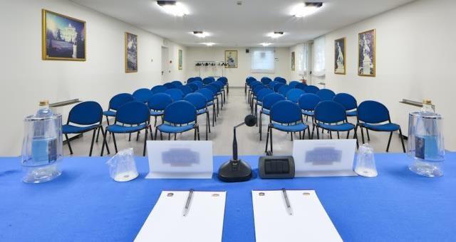 Sale Meeting del Best Western Hotel Farnese #Parma per organizzare la tua riunione ideale  #business #meeting