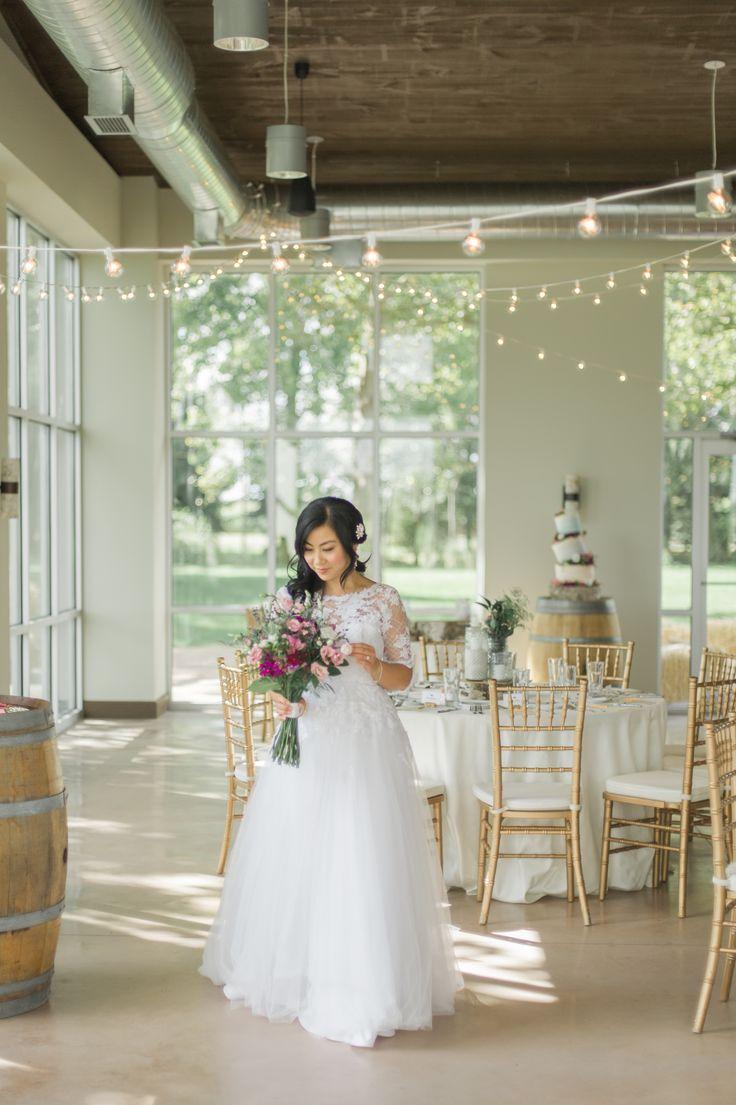 Cooper's Hawk Winery - Harrow Ontario #vickibartelphotography #ontariowinerywedding