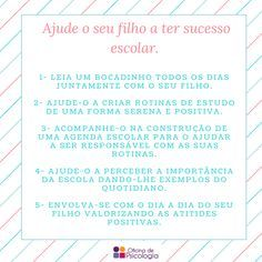 Rumo ao sucesso esco