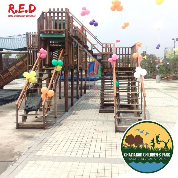 Looking for #fun activities to entertain your #children? R.E.D launching kids children's park soon. #REDMALL #ChildrenPark