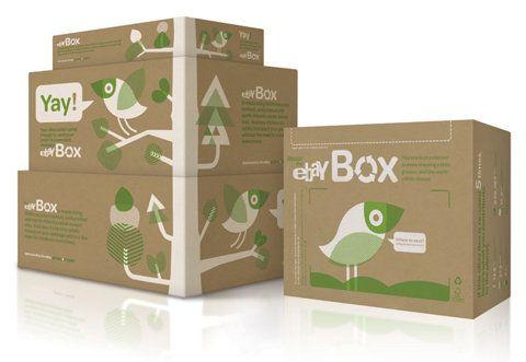 ebay box