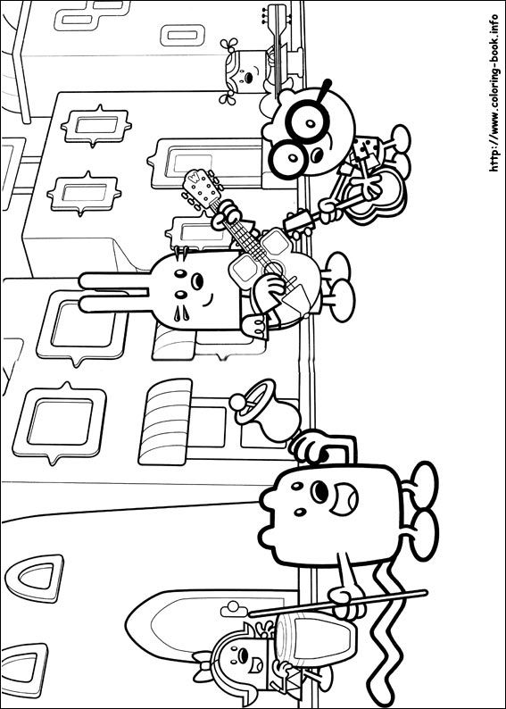 17 Best images about wow wow wubbzy on Pinterest | Cartoon ...