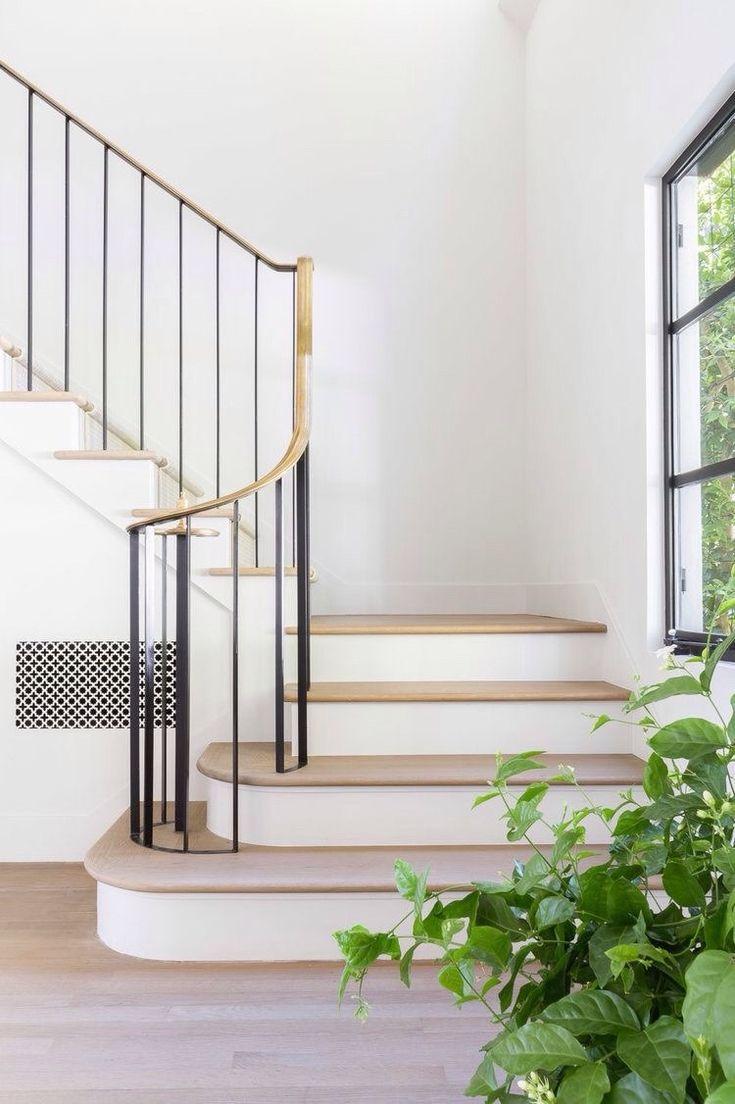 Best Minimal Modern Staircase Stairs Design Interior Stairs 400 x 300