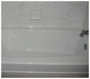 Bathtub liners are popular options for many modern bathroom makeovers, because of their durability and affordability.