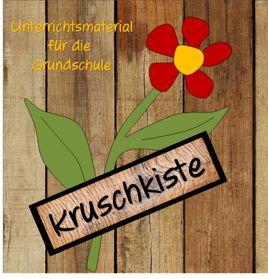 Grundschulkram aus der Kruschkiste - DesignBlog
