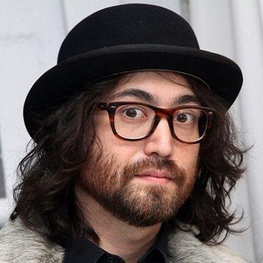 Sean Ono Lennon (October 9, 1975) American singer, and the son of John Lennon & Yoko Ono.