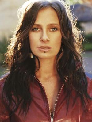 Kasey Chambers - Australian singer/songwriter