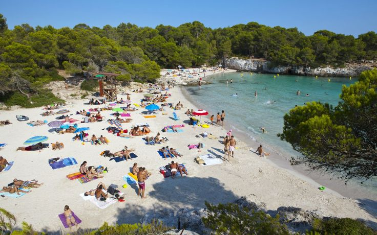 CALA TURQUETA, MENORCA | The best beaches in Europe | Photo Gallery | Rough Guides