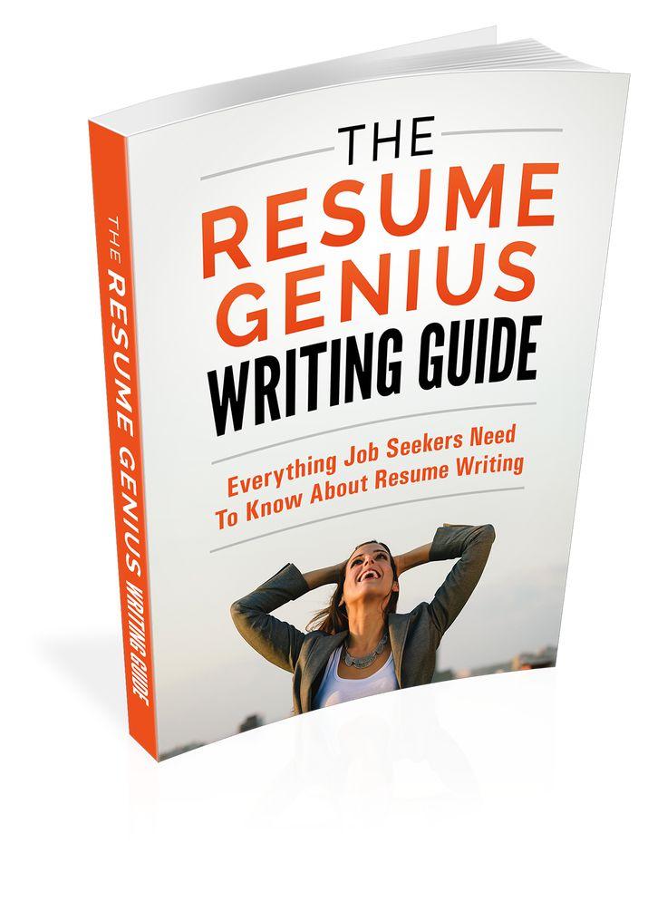 12 best resume templates images on Pinterest - windows 7 resume template