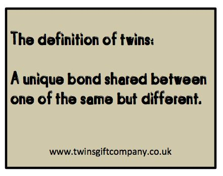 for all twin news click here  https://www.facebook.com/TWINSGIFTCOMPANY?ref=hl