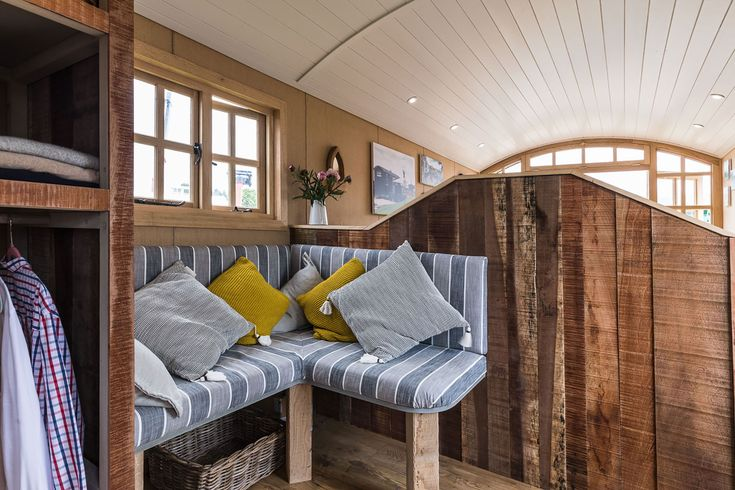 Ashwood Shepherd Huts | Shepherds Huts For Sale Gallery -