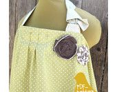 Cute Nursing Cover Pattern only $7!!