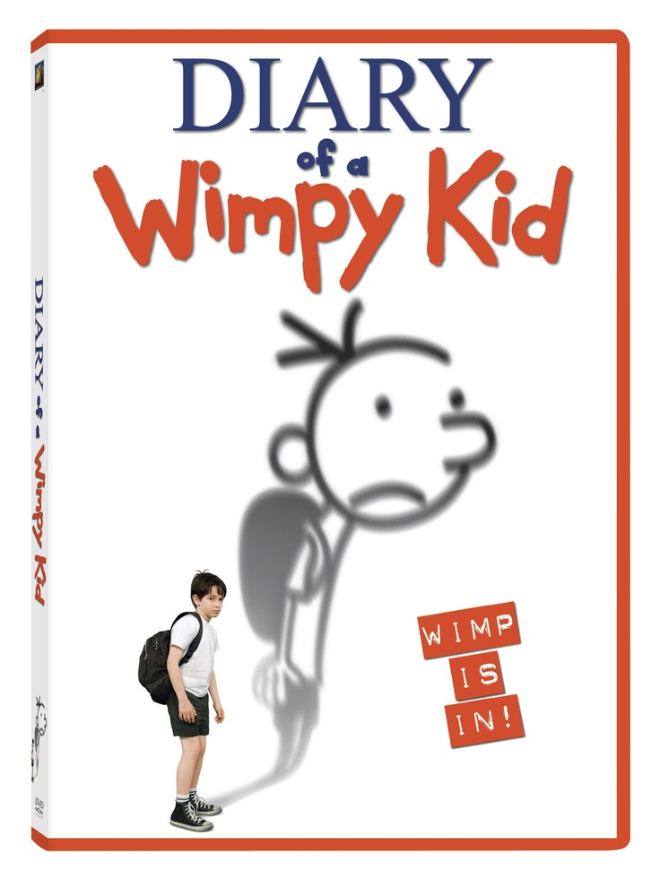 38 best diary of a wimpy kid images on pinterest wimpy kid diary diary of a wimpy kid comedy movie dvd starring zachary gordon the hysterically funny best selling book comes to life in this smash hit family comedy solutioingenieria Images