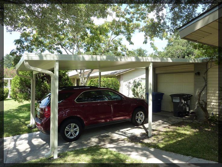25 best ideas about carport covers on pinterest carport for Inexpensive carport ideas