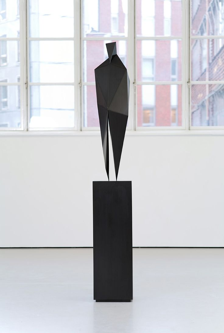 Xavier Veilhan - David, Faceted (2011)