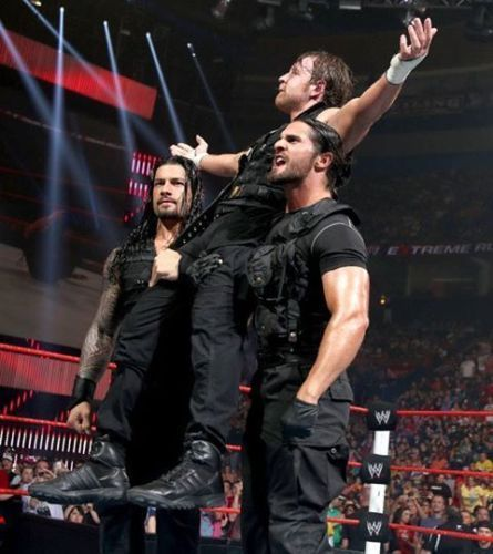 WWE Shield ROMAN REIGNS DEAN AMBROSE Candid Photo Lot Posed SETH ROLLINS mattel - http://bestsellerlist.co.uk/wwe-shield-roman-reigns-dean-ambrose-candid-photo-lot-posed-seth-rollins-mattel/