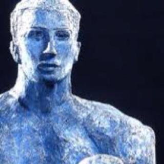 Lucio Fontana le sculture