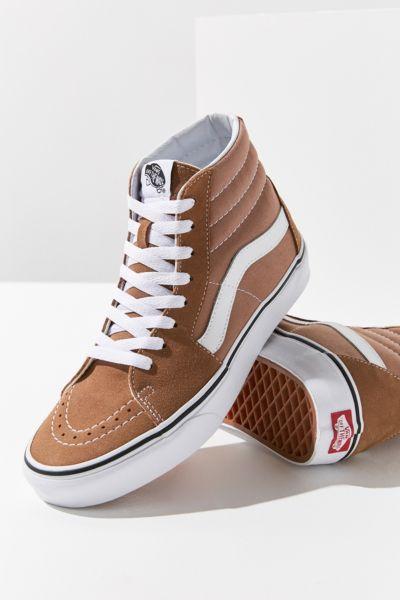 Vans Sk8-Hi Tigers Eye Sneaker | Urban Outfitters